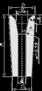 Трубки стопорные 5 6 марки шсп 35